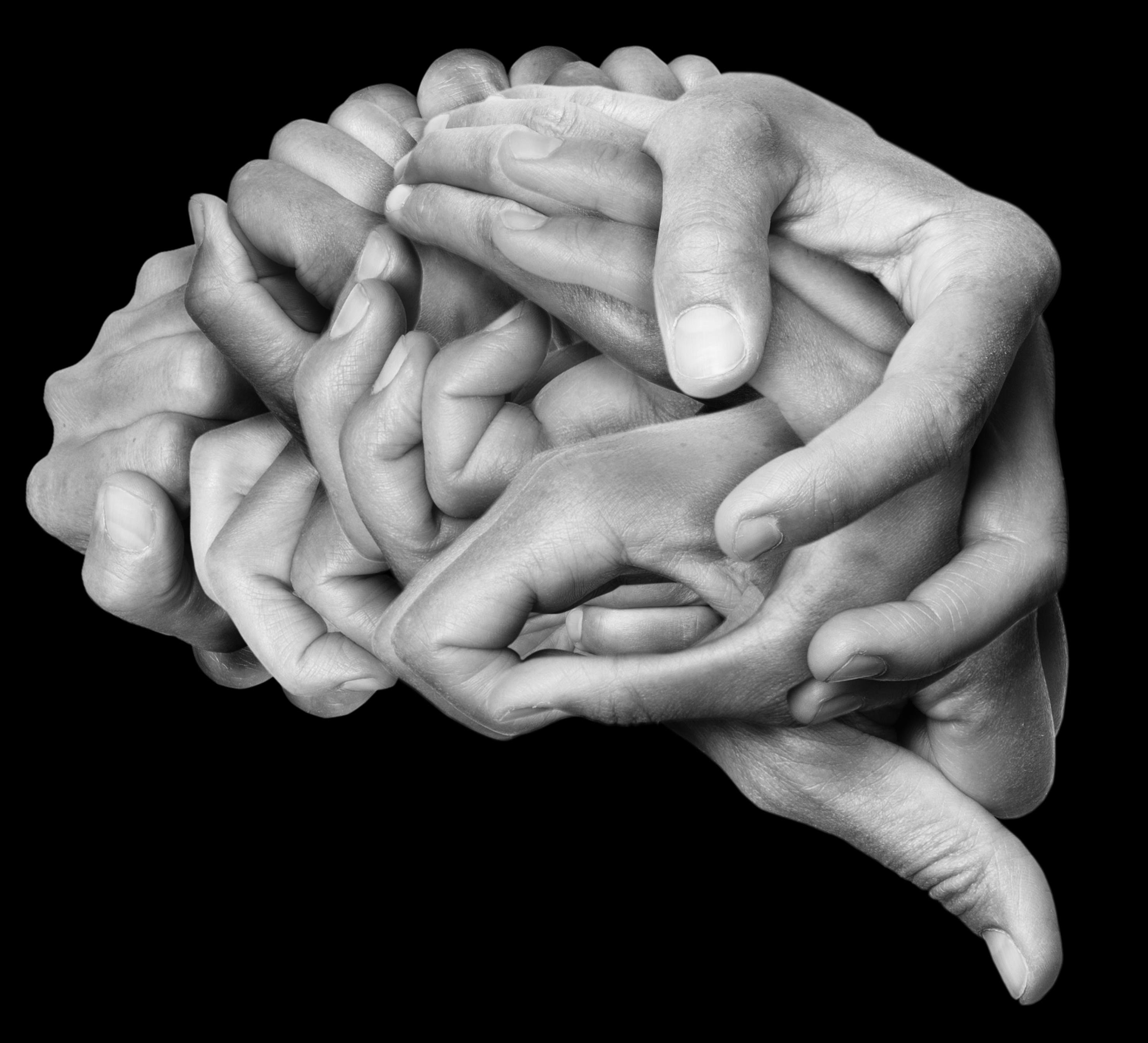 hand brain