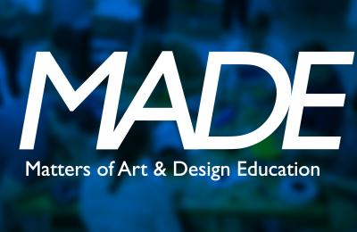 Matters of Art and Design Education Logo