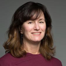 Kimberly Powell Headshot