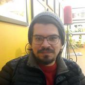 Eduardo De Moura Headshot