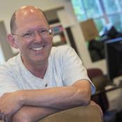 Mark Ballora Headshot